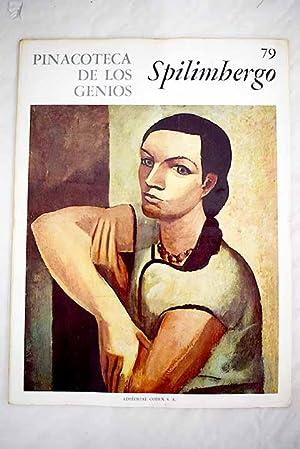Lino Enea Spilimbergo: Rodríguez, Ernesto B.