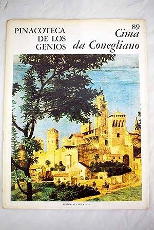 Cima da Conegliano: Boccazzi, Franca Zava