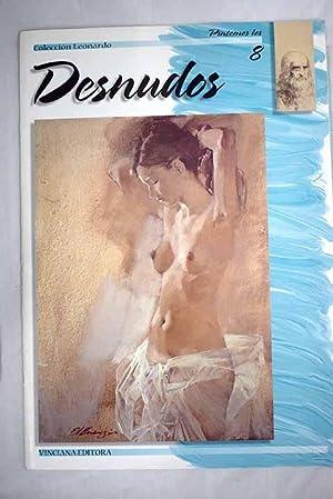 Pintemos los desnudos
