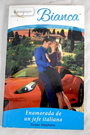Enamorada de un jefe italiano: Stephens, Susan