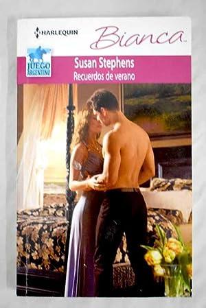 Recuerdos de verano: Stephens, Susan