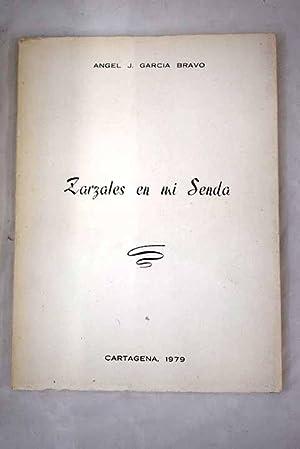 Zarzales en mi senda: García Bravo, Ángel