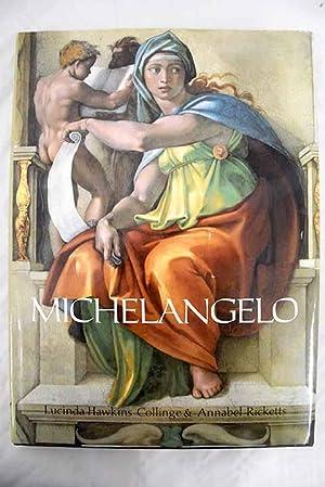 Michelangelo: Hawkins Collinge, Lucinda;
