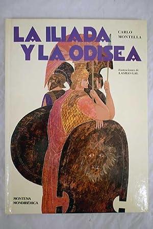 La Ilíada y la Odisea: Homero