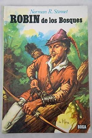 Robin de los bosques: Isard, Marcel d