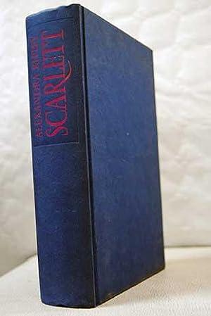 Scarlett: continuación de la novela de Margaret: Ripley, Alexandra