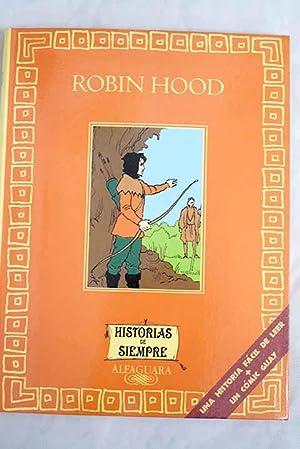 Robin Hood: Luna, Sagrario