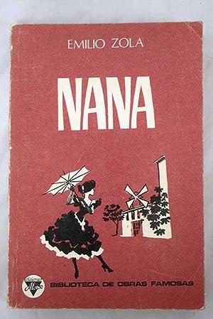 Nana: Zola, Emile