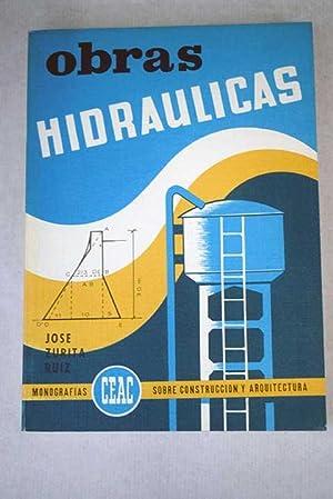 Obras hidráulicas: Zurita Ruiz, José