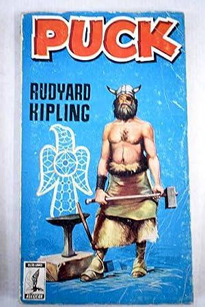 Puck: Kipling, Rudyard