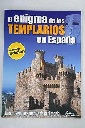 El enigma de los templarios en España: Solís Miranda, José