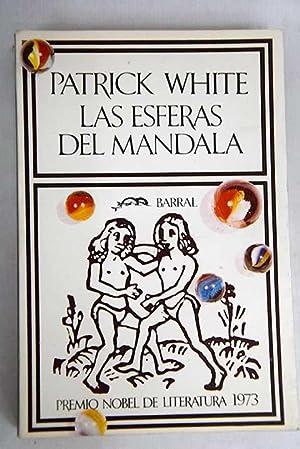 Las esferas del mandala: White, Patrick
