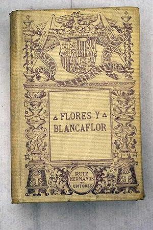 La historia de los dos enamorados Flores