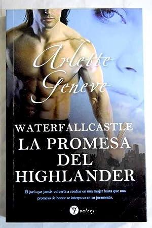 La promesa del Highlander: Geneve, Arlette
