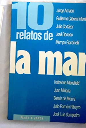 10 relatos de la mar