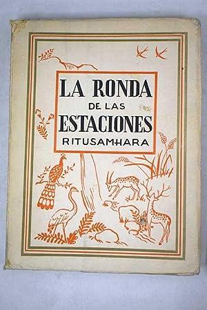 La ronda de las estaciones: Ritusamhara: Ritusamhara