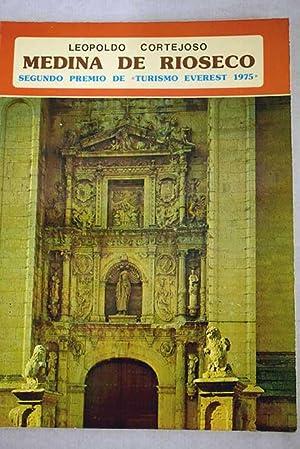 Medina de Rioseco: La vieja India Chica: Cortejoso Villanueva, Leopoldo