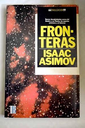 Fronteras: Asimov, Isaac