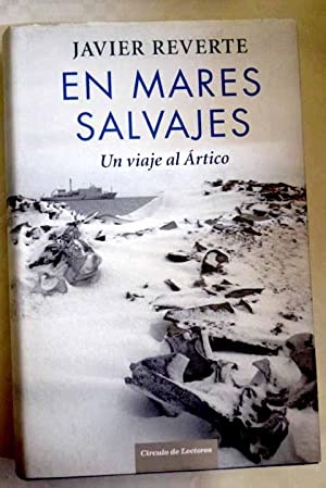 En mares salvajes: Reverte, Javier