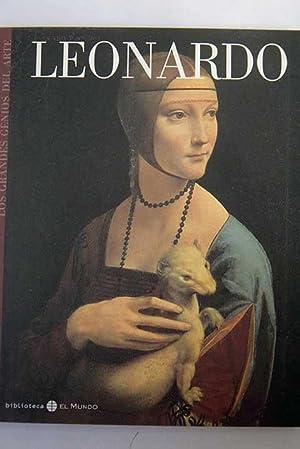 Leonardo: Vinci, Leonardo da