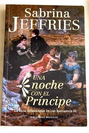 Una noche con el príncipe: Jeffries, Sabrina