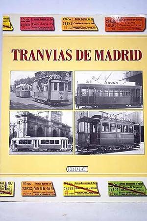 Tranvías de Madrid: López Bustos, Carlos