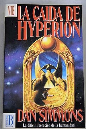 La caída de Hyperion: Simmons, Dan