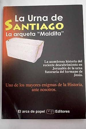 La urna de Santiago: Solís Miranda, José