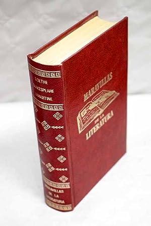 Werther ; Romeo y Julieta ; Graciella: Goethe, Johann Wolfgang