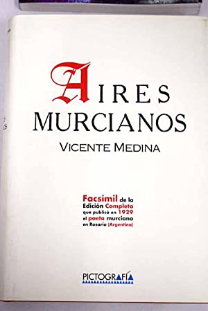 Aires murcianos: (1898-1928)