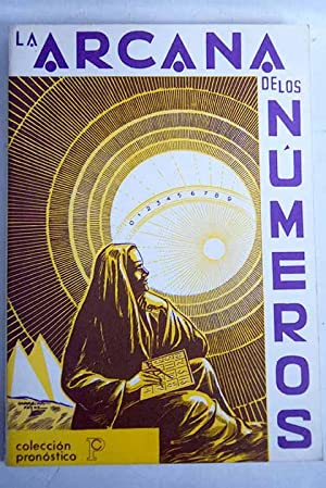 La arcana de los números: Iglesias Janeiro, J.