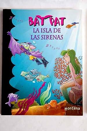 La isla de las sirenas: Pavanello, Roberto