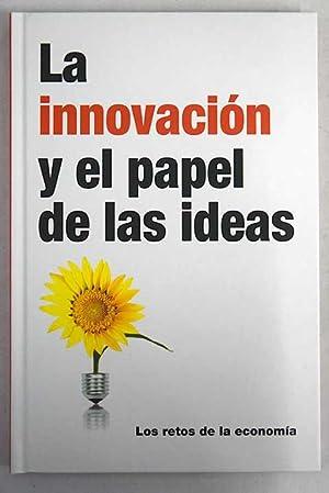 La innovación y el papel de las: Hervada, Juan Antonio