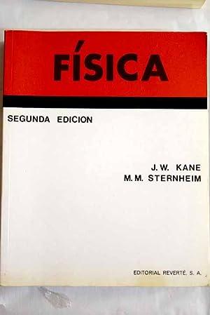 Física: Kane, Joseph W.