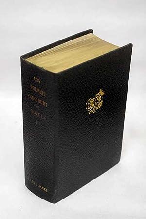 Los Premios Goncourt de novela. Tomo III:: Leblond, Marius-Ary; Triolet,