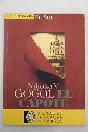 El capote: Gogol, Nicolas
