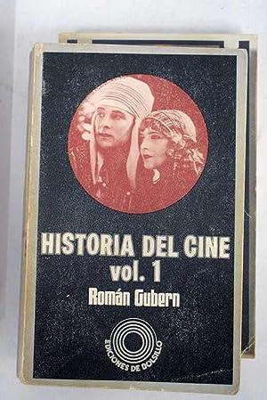 Historia del cine: Gubern, Román