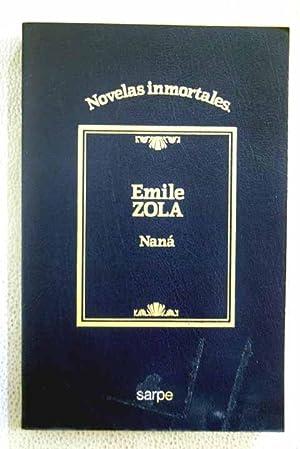 Naná: Zola, Émile