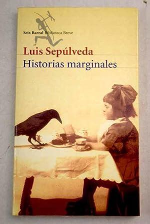 Historias marginales: Sepúlveda, Luis
