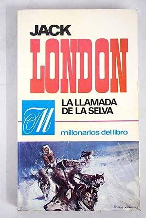 La llamada de la selva: London, Jack