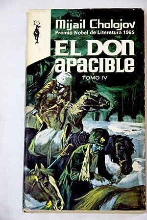 El Don apacible (libro 1) (Spanish Edition)