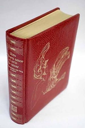 Libro de buen amor ; El arte: Ruiz, Juan; Ovidio