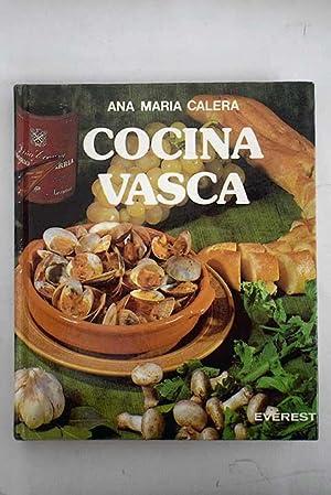 Cocina vasca: Calera, Ana María