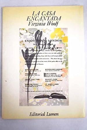 La casa encantada y otros cuentos: Woolf, Virginia