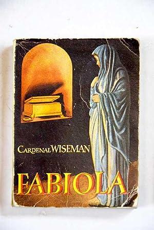 Fabiola: Wiseman, Cardenal
