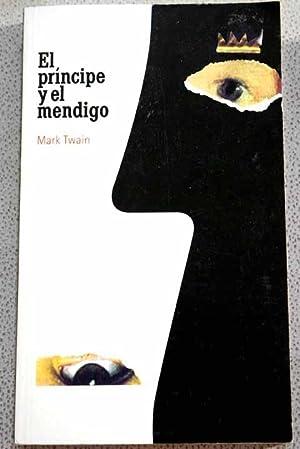 El príncipe y el mendigo: Twain, Mark
