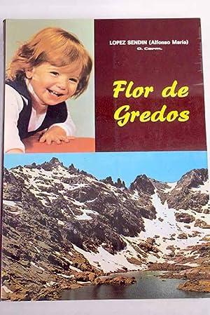 Flor de Gredos: vida de la venerable: López Sendín, Alfonso