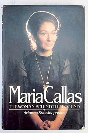 Maria Callas : The woman behind the legend