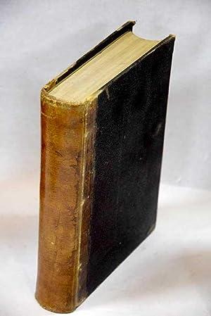 Los mohicanos de Paris, Tomo III: Dumas, Alejandro