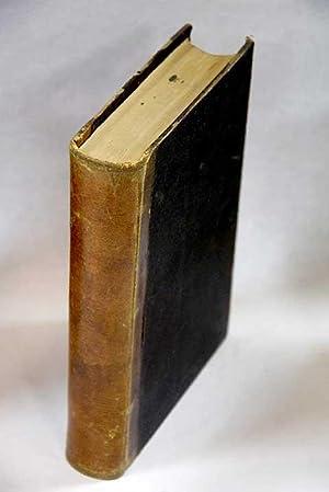 Los mohicanos de París, Tomo I: Dumas, Alejandro